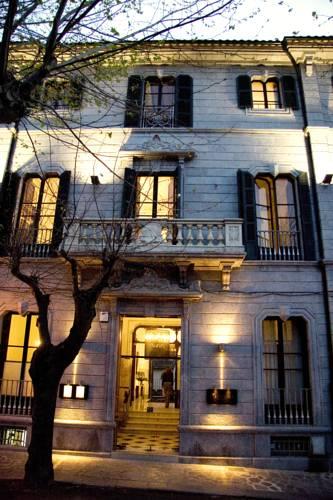Hotel L'avenida - Soller