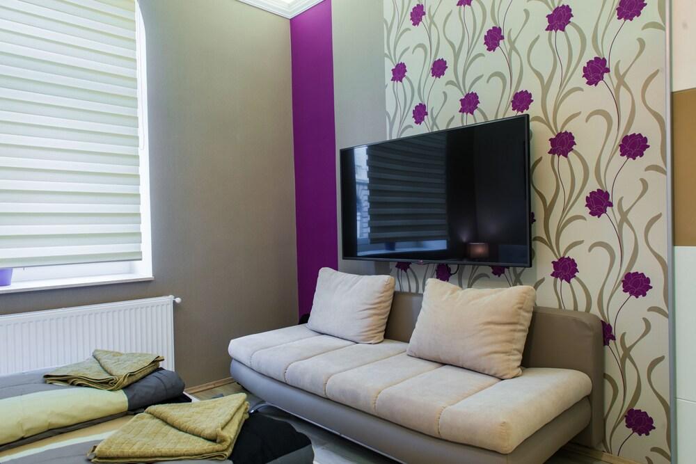 Dfive Apartments Szinyei