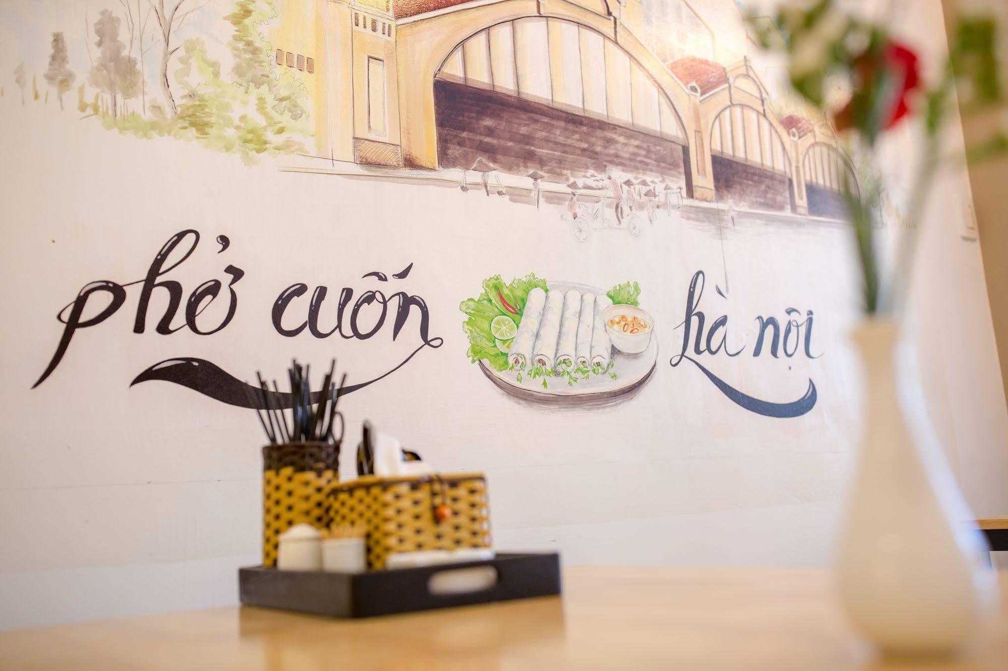 Gallery image of Sunflower Hotel Nha Trang