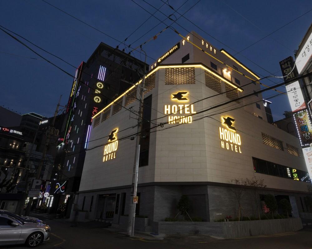 Yeonsan Hound Hotel