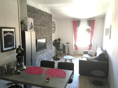 Appartement Vieux Port l'Arsenal