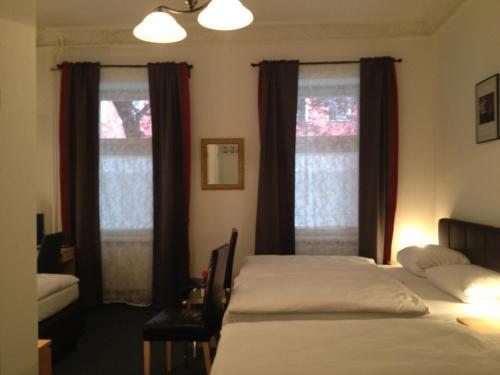 Hotel Pension Dorma