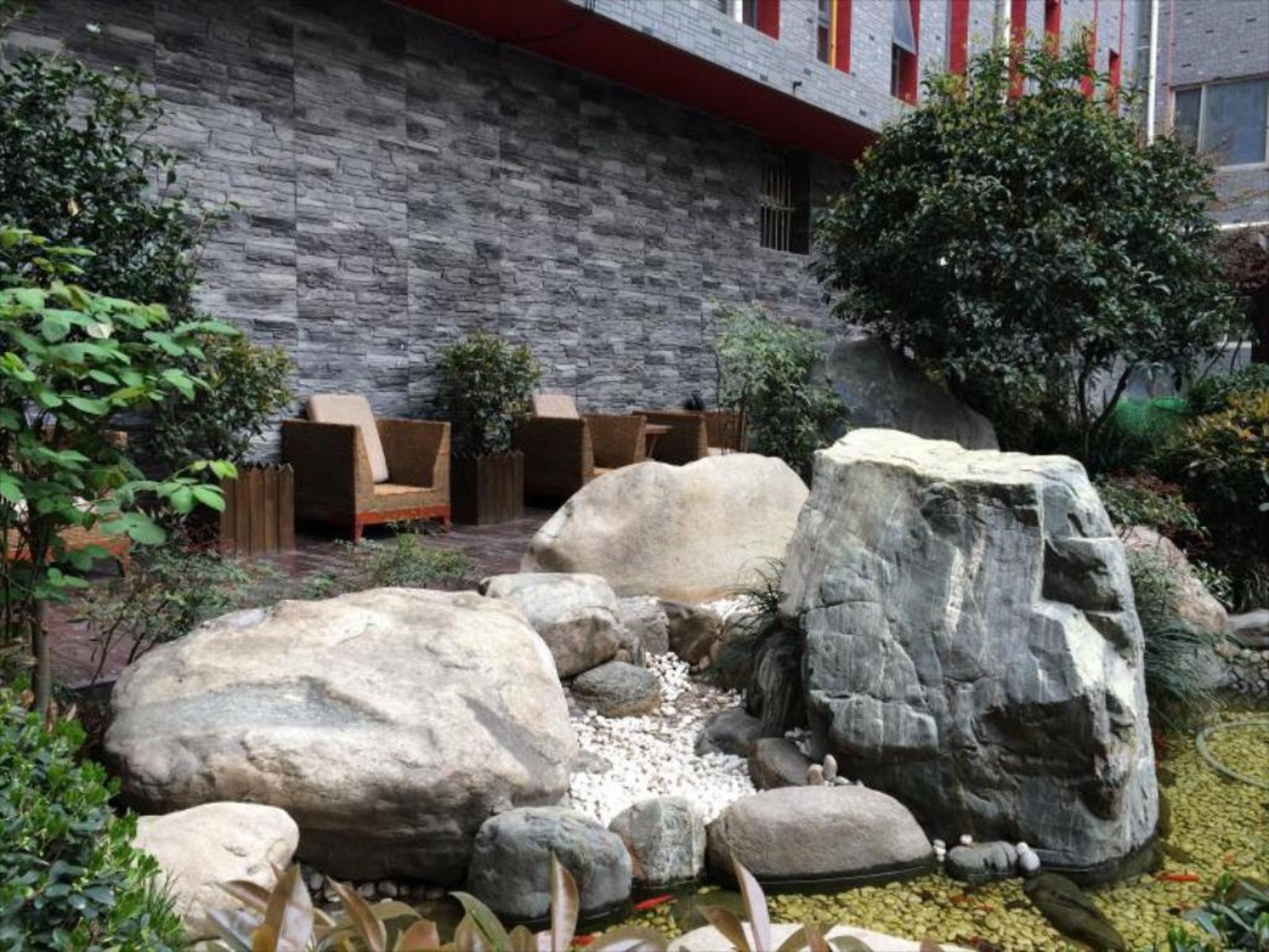 Fukai Joya Hotel