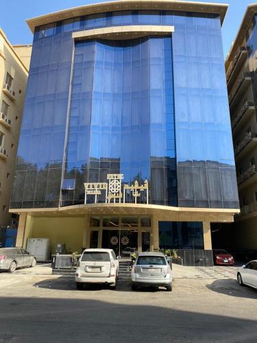 Vivid Plaza Hotel 1