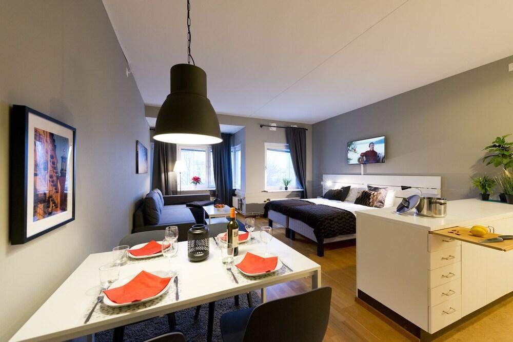 Optimal Apartments Skärholmen