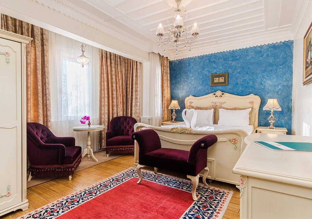 Alzer Hotel Special Class
