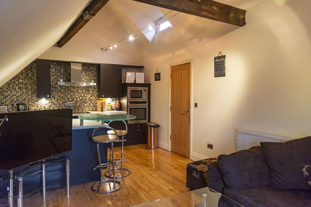 Luxury Apt No.2 Whitefield