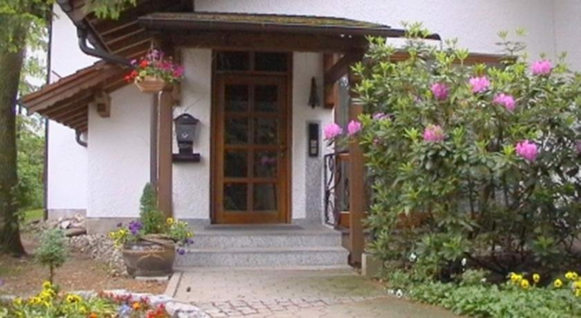 Gallery image of Hotel am Wald