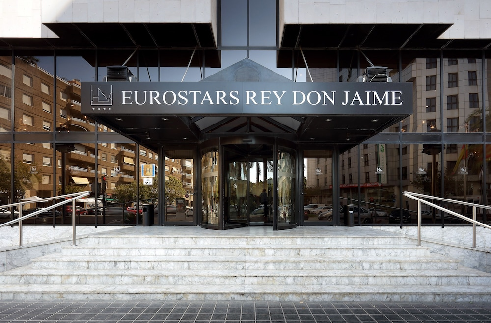 Eurostars Rey Don Jaime