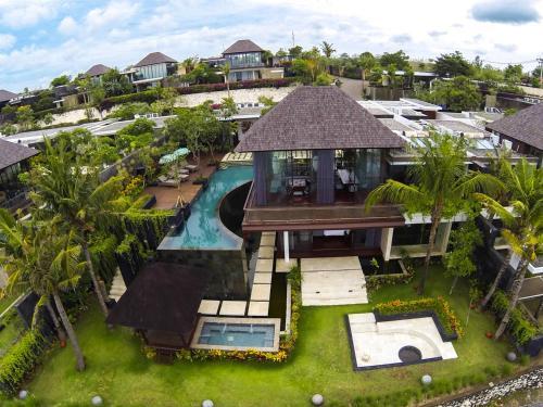 Villa Aum