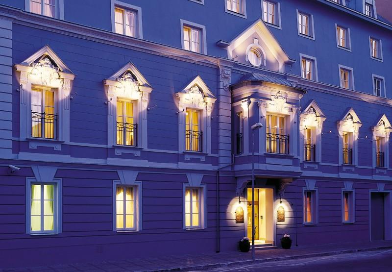 Marrols Boutique Hotel