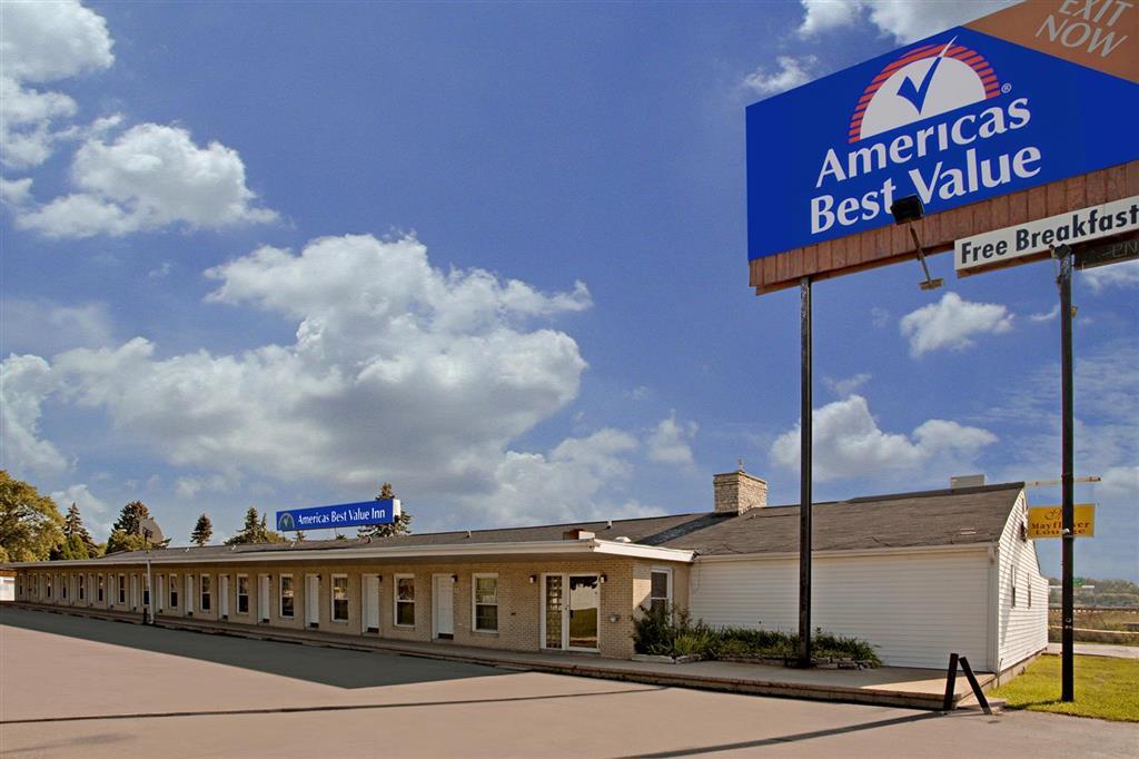 Gallery image of Americas Best Value Inn Mayflower