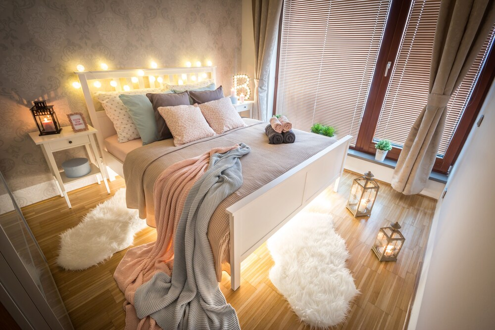 Luxury apartment River Diamond residence