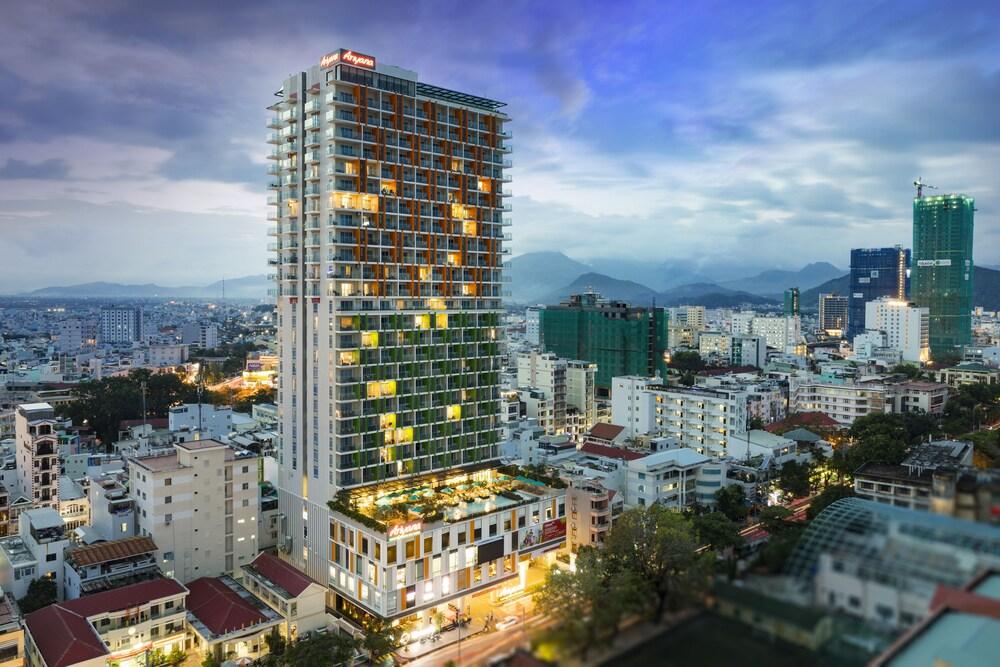 Ariyana SmartCondotel Nha Trang