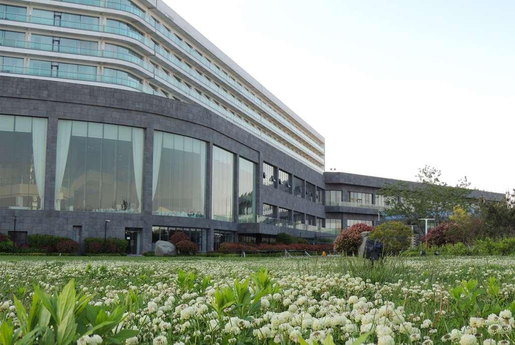 Wyndham Grand Qingdao