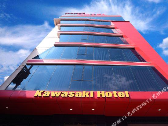 Kawasaki Noibai Hotel