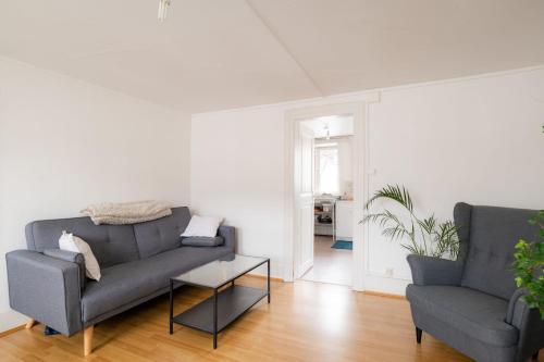 AGENCE PRO Bright Apartment Place Broglie