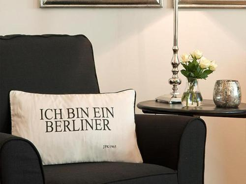 Palacina Berlin Apartments