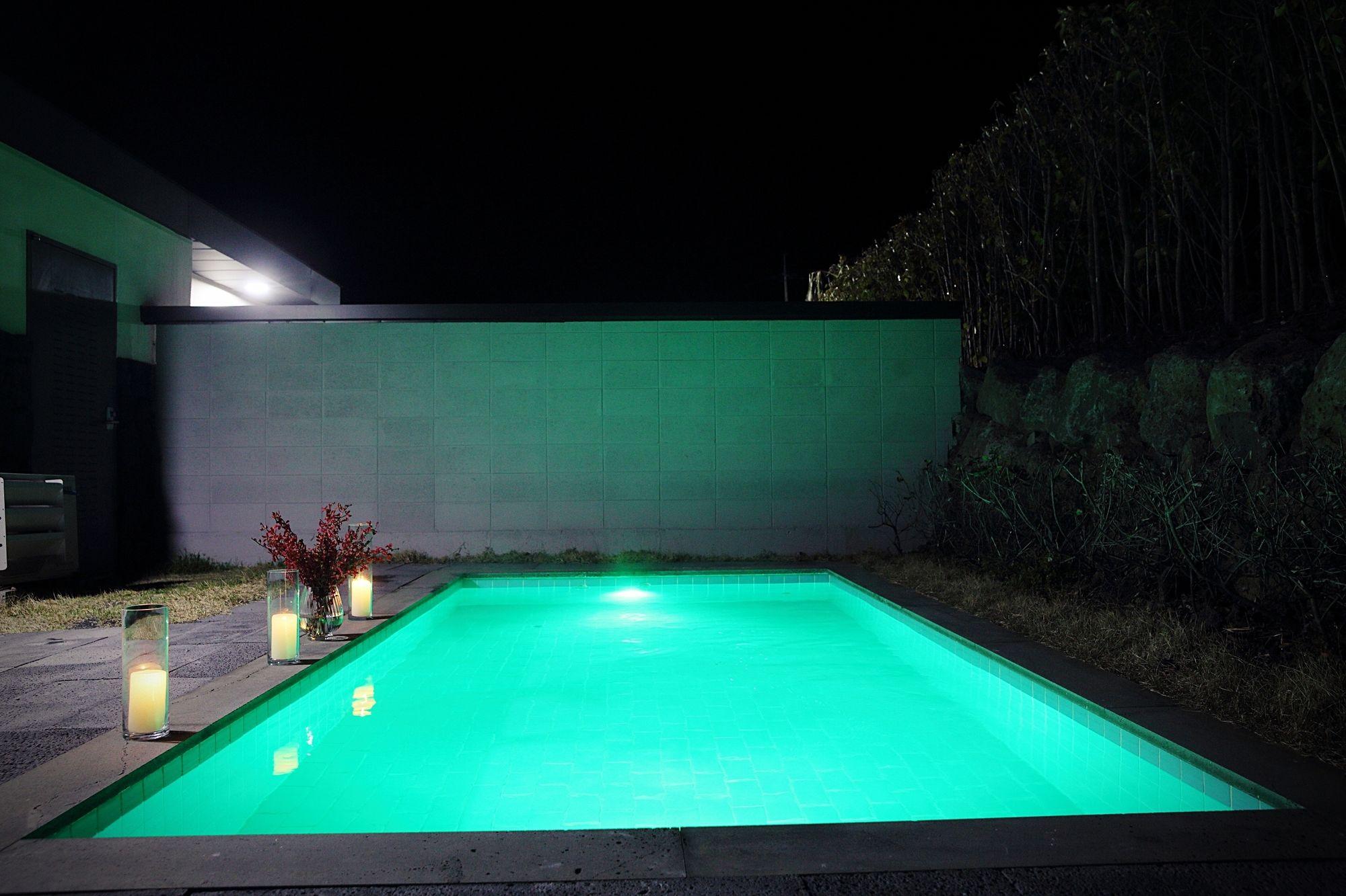 Pool & Villa Sorang