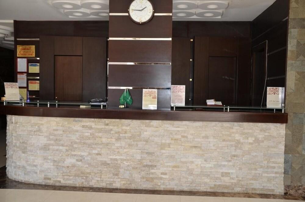 Al Masem Hotel Suite 4