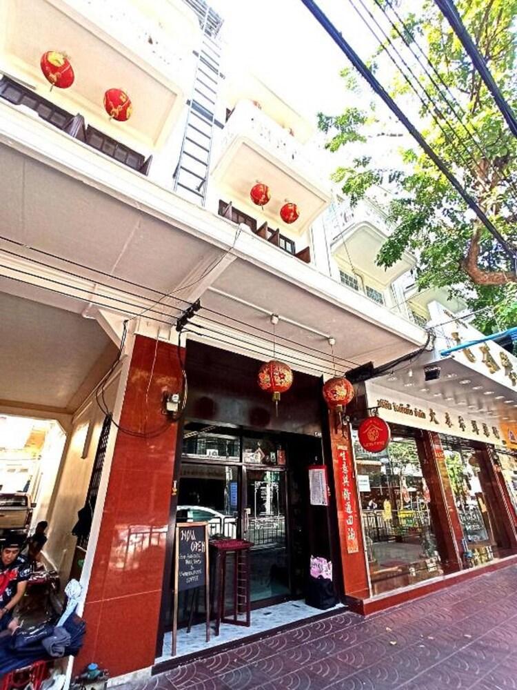Gallery image of Long Feng Bangkok