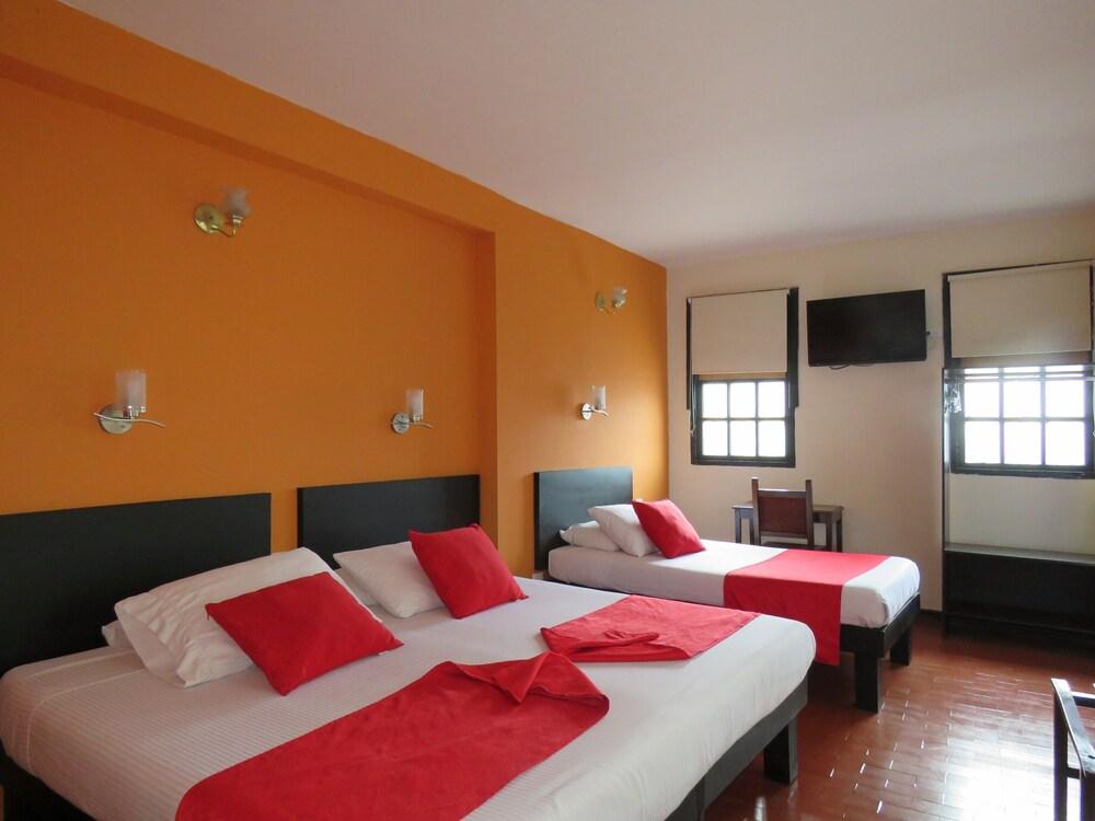 Gallery image of Hotel La Herreria Colonial