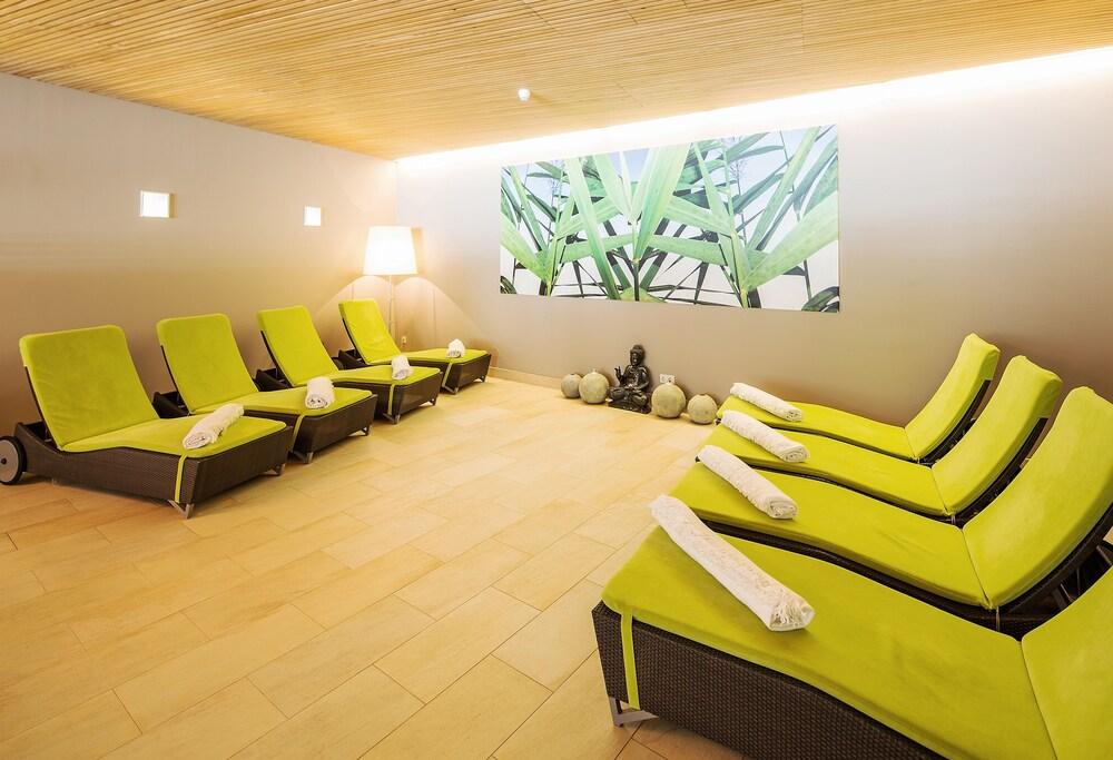 Gallery image of Sporthotel Steffisalp