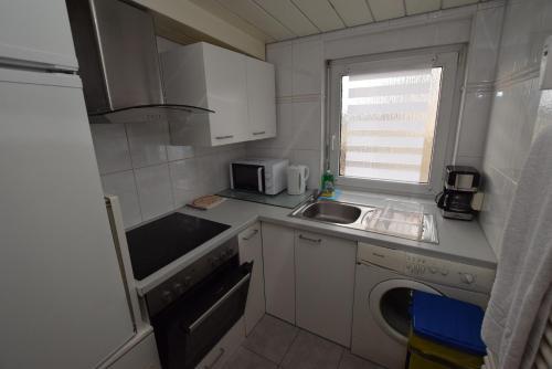 AB Apartment 113