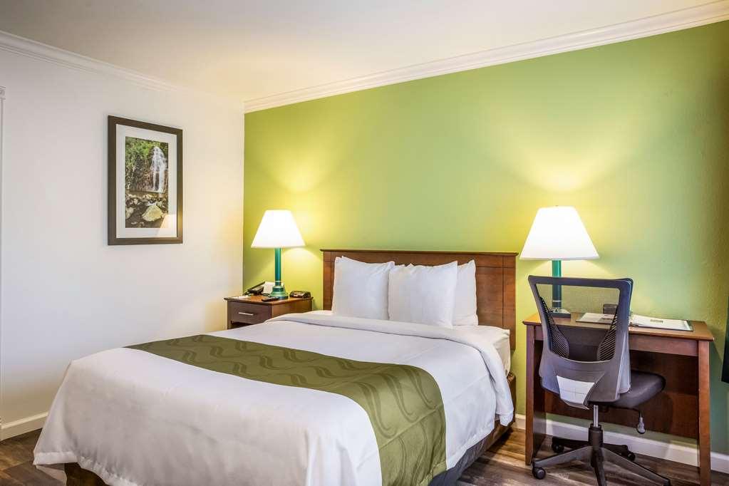 Gallery image of Quality Inn Santa Barbara