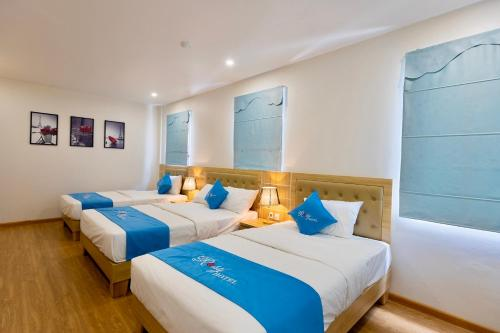 Gallery image of Rosy H? Long Hotel