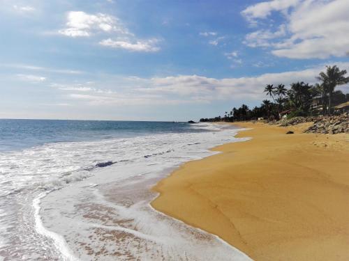 Take It Easy Beach Huts