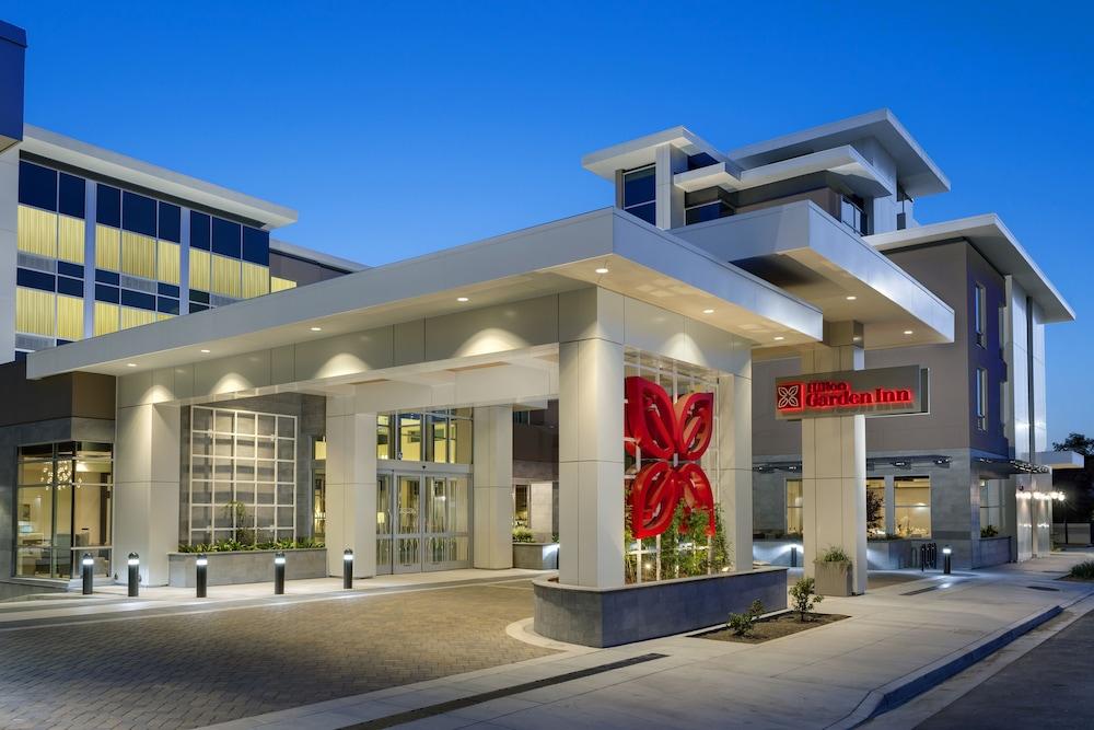 Hilton Garden Inn Palo Alto