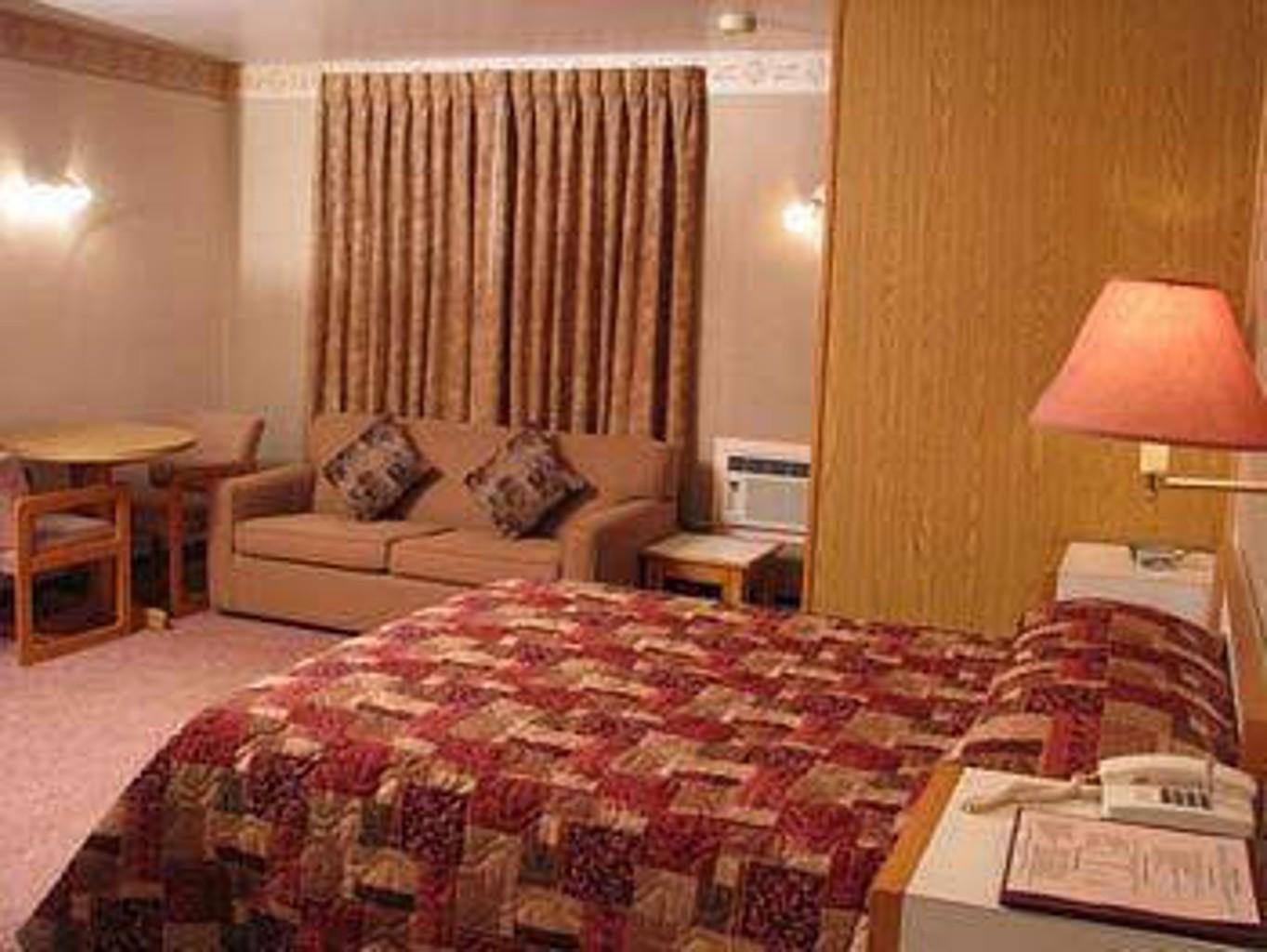 Gallery image of Motel St Moritz