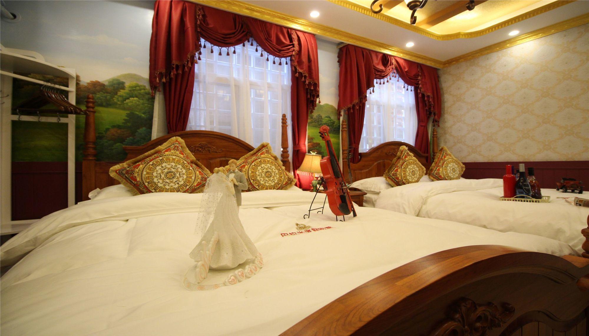 Xiamen Feisu Balami Castle Manor