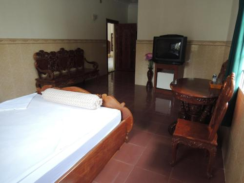 Gallery image of Oudom Sambath Hotel & Restaurant