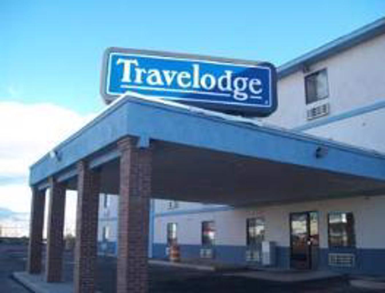Travelodge Albuquerque Midtown