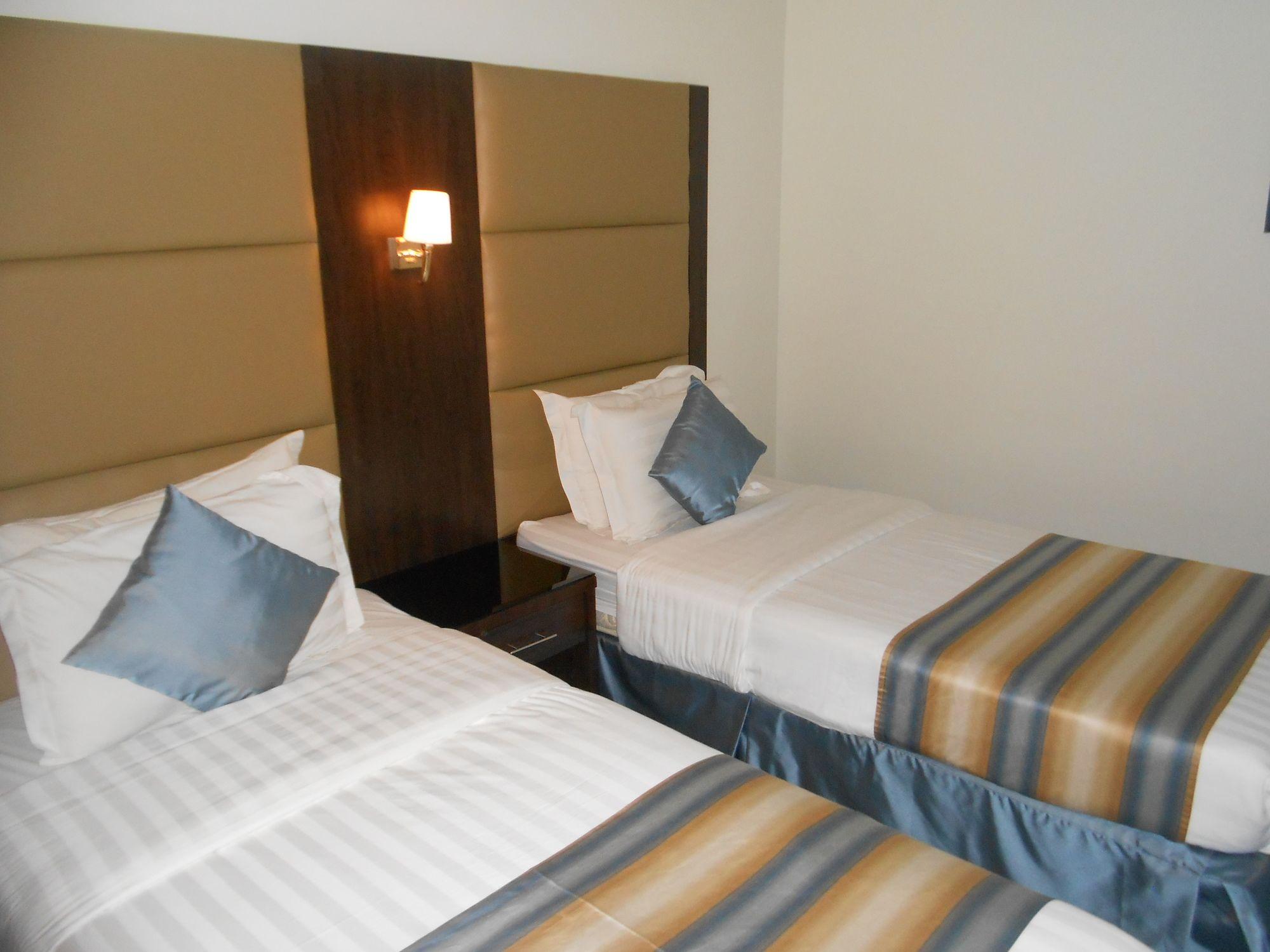 Golden Jwan Apart Hotels