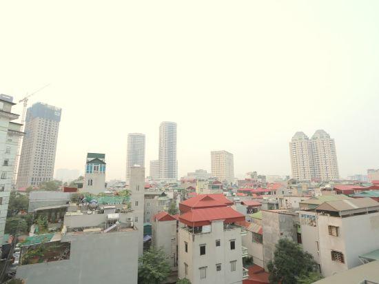 Granda Duy Tan Apartment