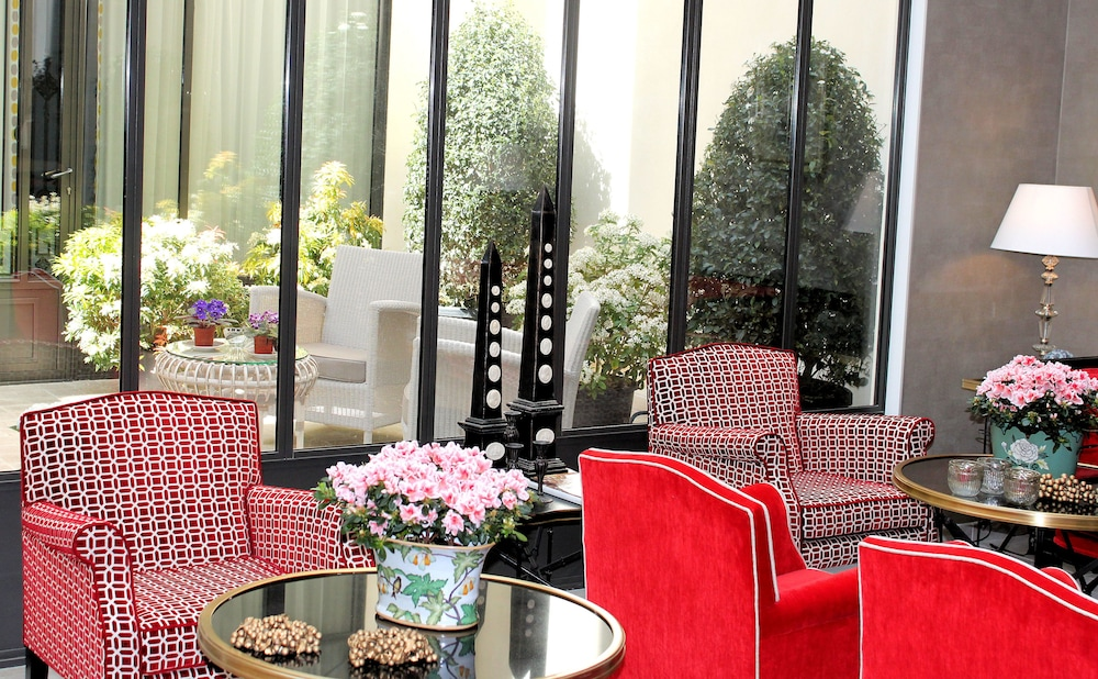 My Home In Paris