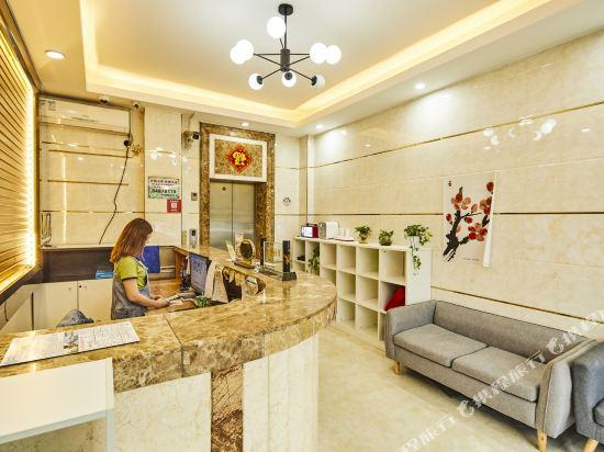 Jinsheng Business Hotel