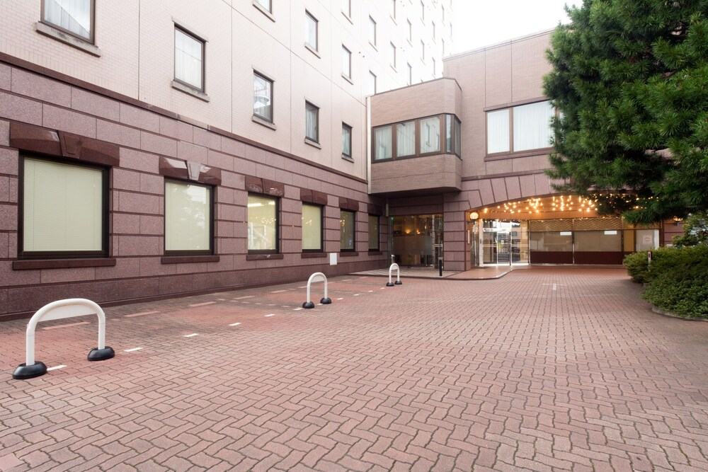 Gallery image of Hotel Global View Hachinohe Annex