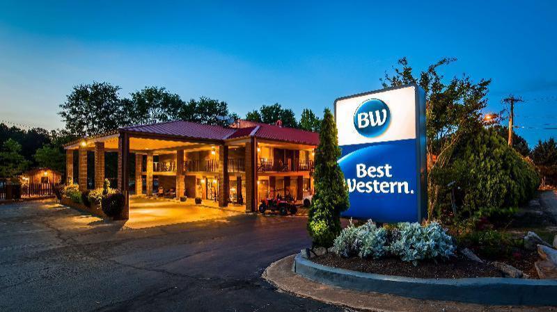 Gallery image of Best Western Braselton Inn