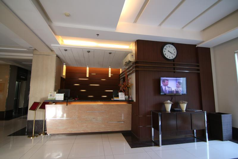 Gallery image of Smallville 21 Hotel