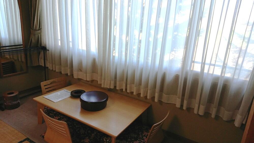 Gallery image of Hotel TETORA Resort Tokachigawa