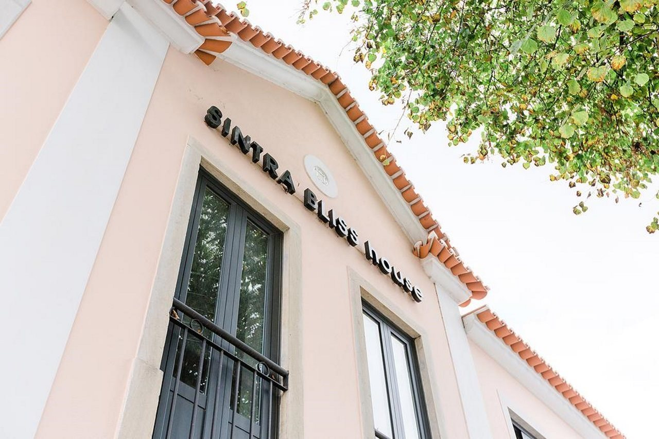 Sintra Bliss House