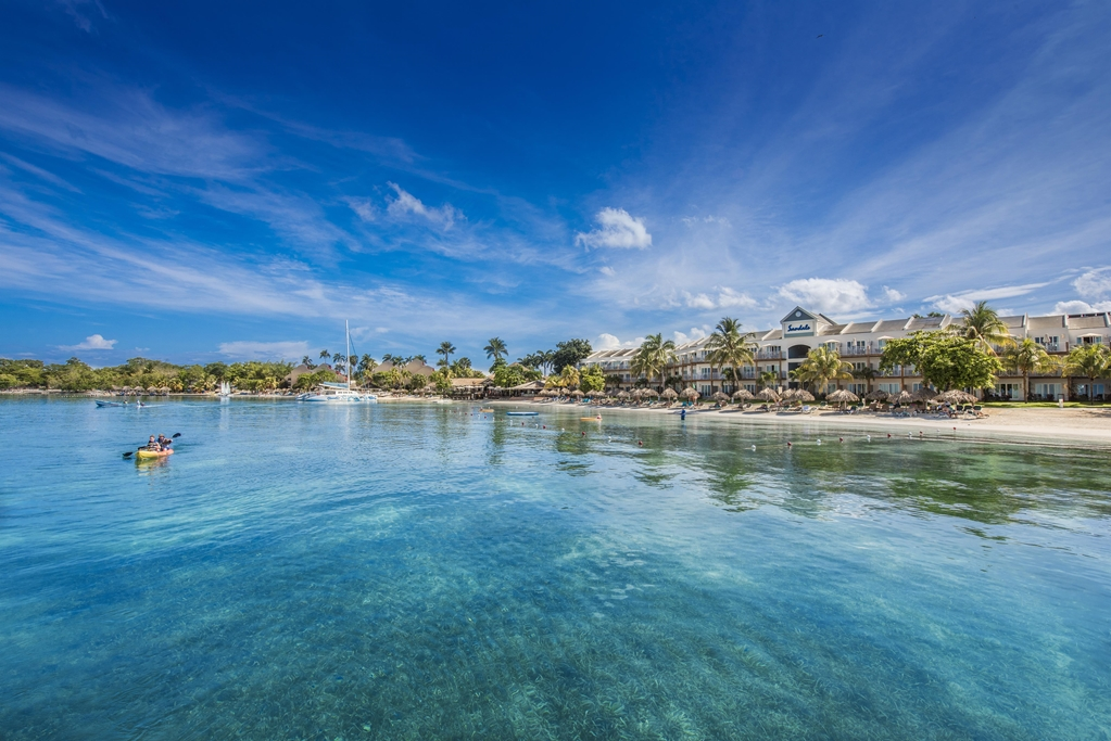 Sandals Negril Beach All Inclusive Resort and Spa Couples Only