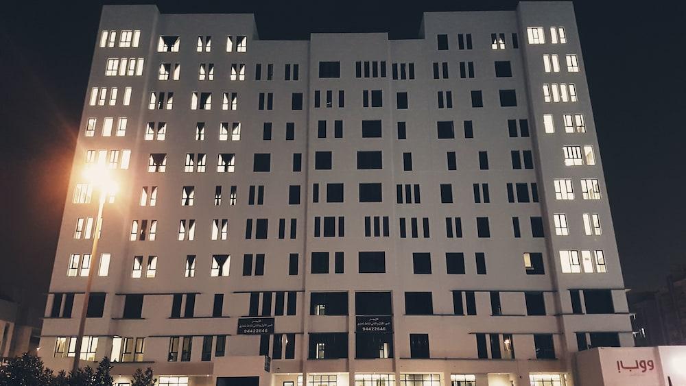 Magic Suite Hotel Salmiya