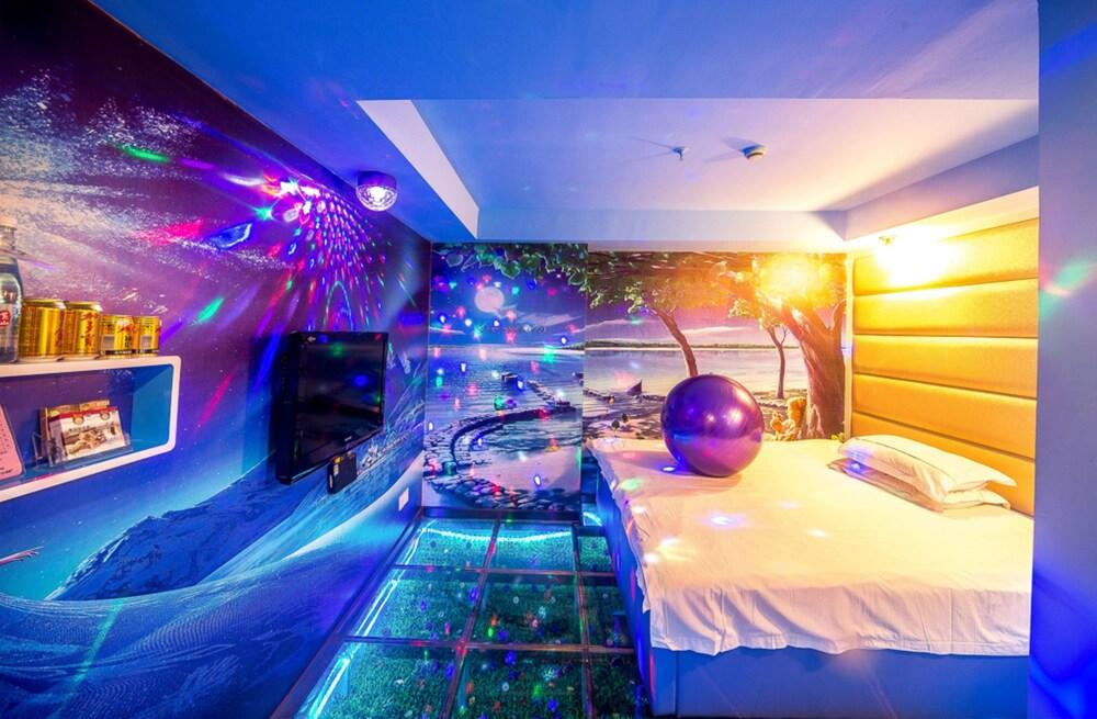 Hangzhou Merry China Hotel