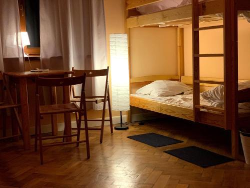 Hostel Hub by Home Hotel