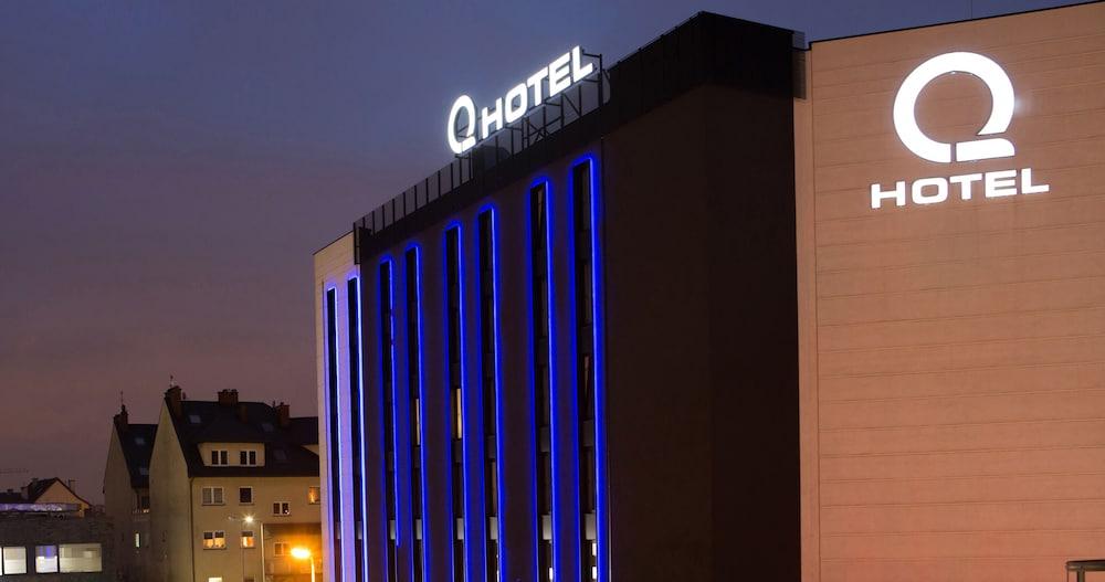 Q Hotel Krakow